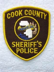 cook county sheriff s office patch