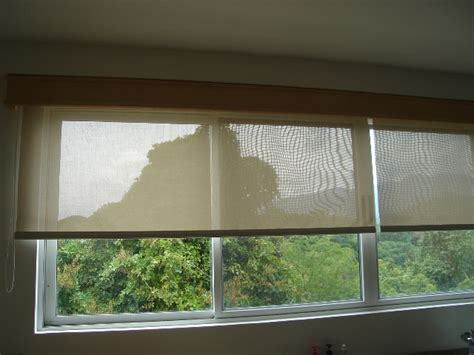 cortinas arrollables trabajos realizados en persianas arrollables blackout