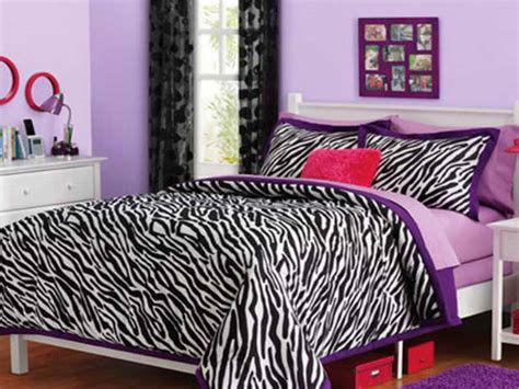 girls zebra bedroom bedroom beautiful comforters for teenage girls most