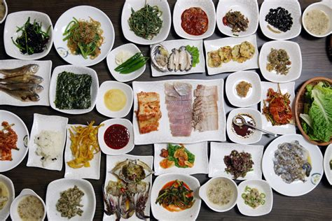 traditional korean bbq traditional south korean cuisine