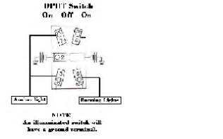 nav anchor switch wiring diagram nav free engine image for user manual
