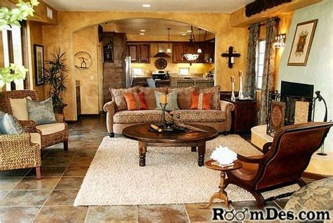 Western Living Room Decor | western living room decorating ideas modern house