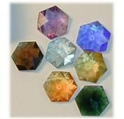 Minerales Imitan A Las Gemas Preciosas