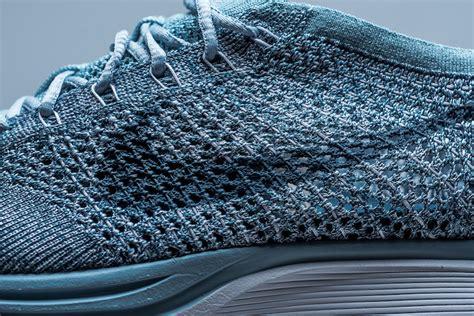 Nike Flyknit Racer Macaroon Pack Blue nike flyknit racer mica blue release date sneaker bar