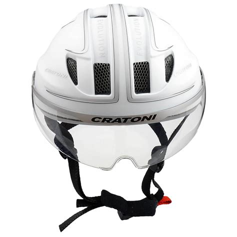 E Bike Helm Evolution Von Cratoni by E Bike Fahrradhelm Cratoni Evolution Light In Vielen