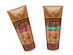 can you use banana boat self tanner on your face beauty skin sunless tanning on pinterest self tanning