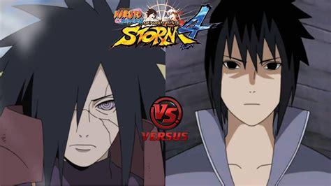 boruto vs madara madara uchiha vs sasuke uchiha taka nsuns4 road to