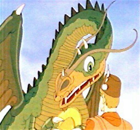 Film With Cartoon Dragon | dragon movies