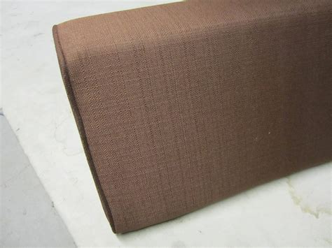 Wedge Bolster Pillows by Wedge Bolster Cover Linen Chocolate 11street Malaysia