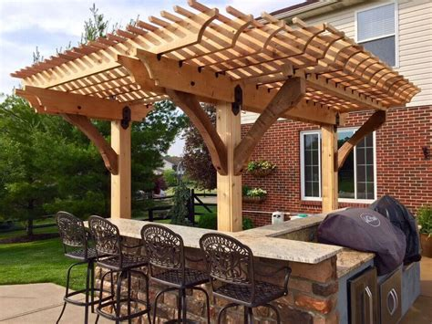 Small Gazebo For Patio by Pergola Ideas For Small Patios To Make Maximum Use Of
