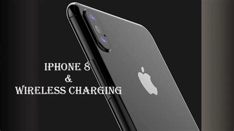iphone 8 headphones wireless charging