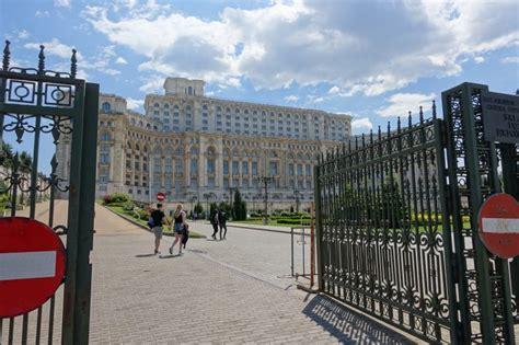 casa popolo bucarest palazzo parlamento di bucarest come e perch 233 visitarlo