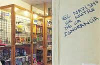 libreria europa la librer 237 a europa abre pese a la acusaci 243 n de apolog 237 a
