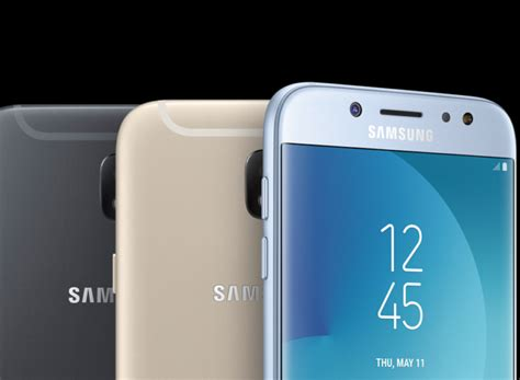 samsung galaxy j7 pro on review impressions gearopen