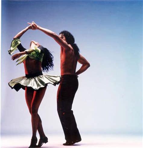 dancing lambada zouk introduction