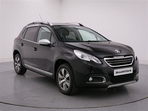 nearly new peugeot nearly new peugeot 2008 cars for sale arnold clark
