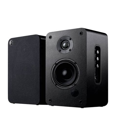 f d r30bt bluetooth bookshelf speakers black snapdeal