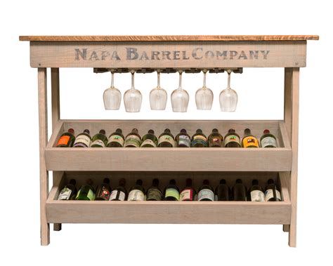 table wine racks wine storage racks for the table old world napa vineyard wine table and rack