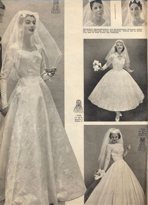 737 best images about Vintage Bridal Magazine Covers/Ads