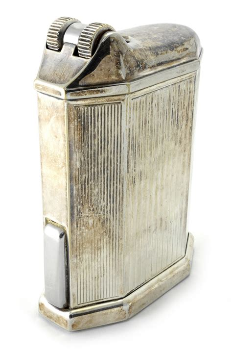 Table Lighters by Table Lighters Collectors Guide Flaminaire Quercia