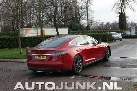 tesla model s p85d foto s 187 autojunk nl 159417