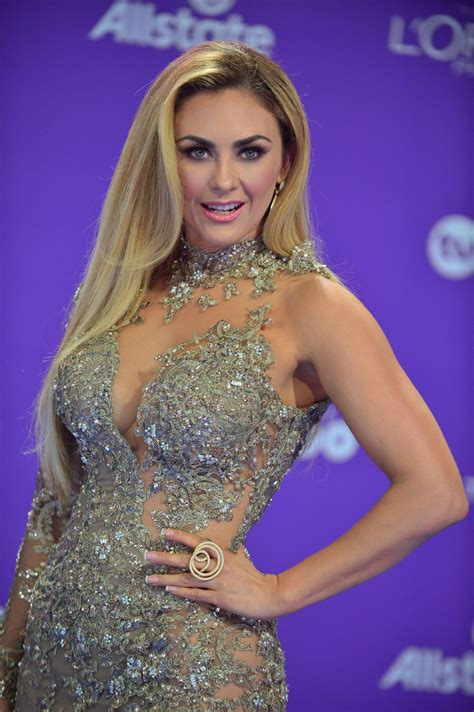 araceli arambula aracely arambula at telemundo s 2017 premios tu mundo at