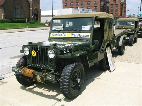 52 Willys Jeep Cars And Trucks Of Iaac Members Page 3