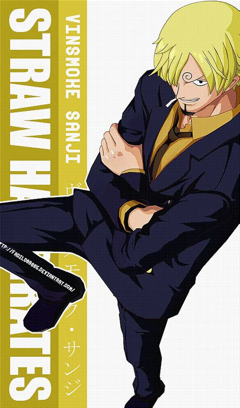 one wallpaper mobile one wallpapers mobile shp sanji by fadil089665