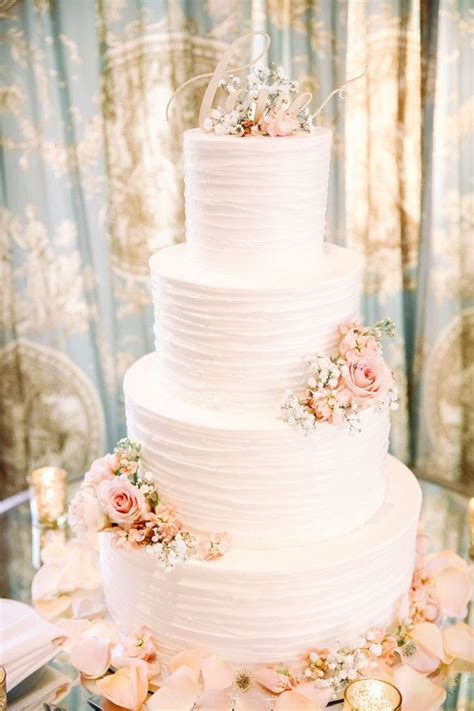 Images Of Beautiful Wedding Cakes by 25 Best Ideas About 3 Tier Wedding Cakes On
