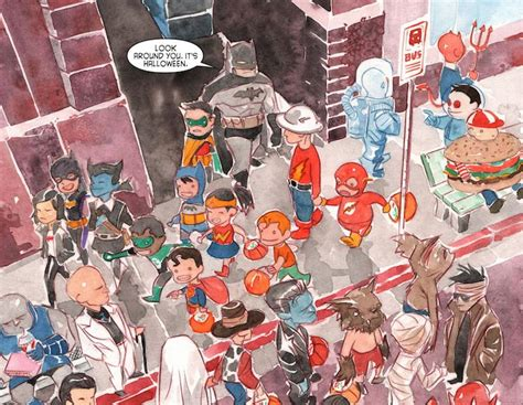Batman Lil Gotham my top seven comics based costumes for 2014 autostraddle
