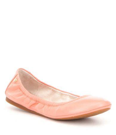 dillards flat shoes antonio melani prima leather flats dillards