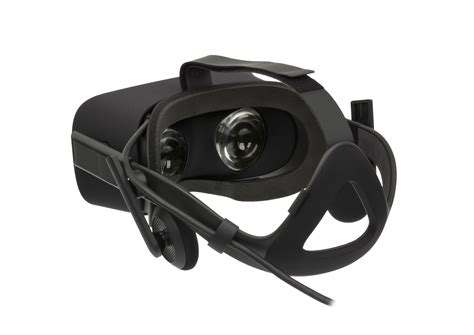 Format Video Oculus Rift | file oculus rift cv1 headset back jpg wikimedia commons