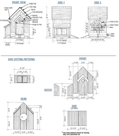 garden shed blueprints garden shed blueprints how to build a garden shed