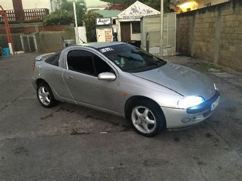 opel tigra sport opel tigra sports coupe classified ad cars saint martin