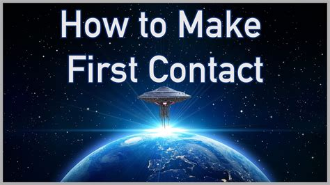 How To Make A by How To Make Contact