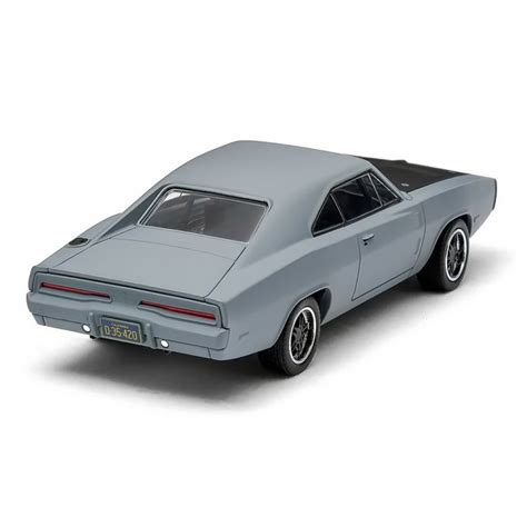 Greenlight 1 43 Dodge Charger The Fast And The Furius 2001 Promo greenlight 1 43 86217 dom s 1970 dodge charger fast and