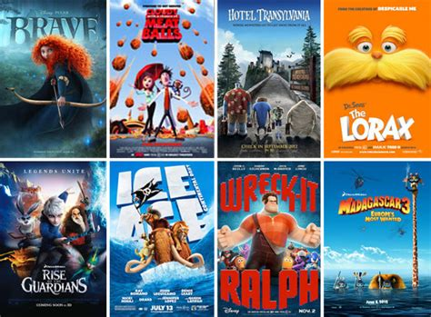 best animated 2014 top ten cg animated luis illustrated