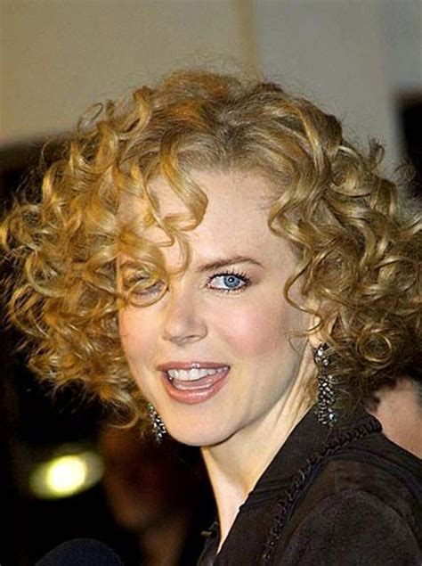 hairstyles with a perm over 77 77 best short curly hair images on pinterest curly bob
