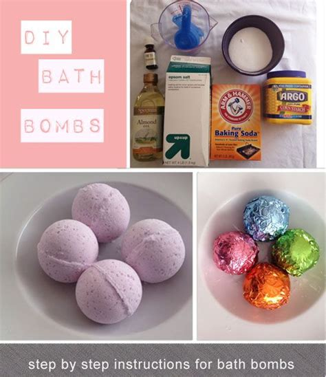bath bombs no citric acid bath bomb recipe without cornstarch or citric acid