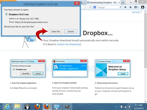 dropbox number dropbox opening an account