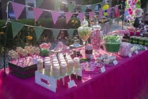 pink dessert table ideas newhairstylesformen2014