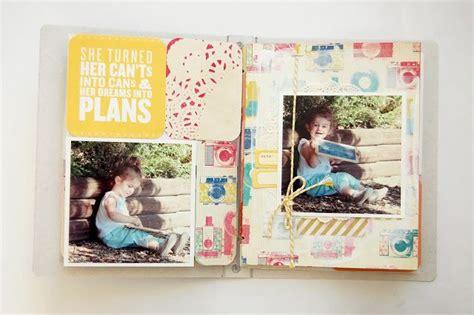 mini biography ideas mini album fa 231 on project life mini albums pinterest