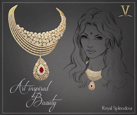 The Best 10 Jewellery Designers In India ? Jewellery