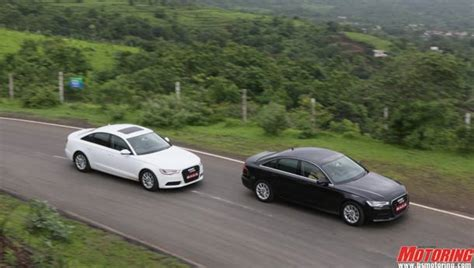 Bmw 530d Vs Audi A6 by Audi A6 Vs Bmw 530d Vs Mercedes E 350 Change Of Guard