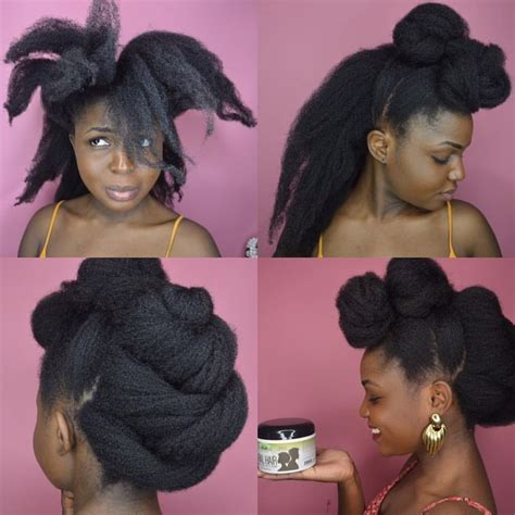Hairstyles For Hair 4c by Best 25 4c Hairstyles Ideas On