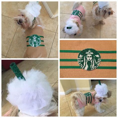 puppy frap made my puppies starbucks frappuccino costumes frappuccino puppy glitter