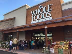 Whole Foods Whole Foods Moving Regional Headquarters To Marlborough