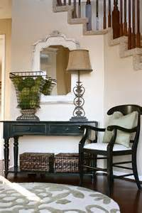 Entry Way Furniture Ideas by 18 Entryways With Captivating Mirrors
