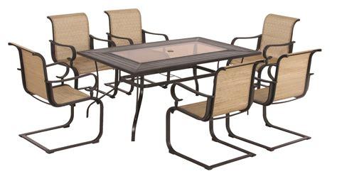 Agreeable Elegant Metal Dining Set Kitchen Design Glass