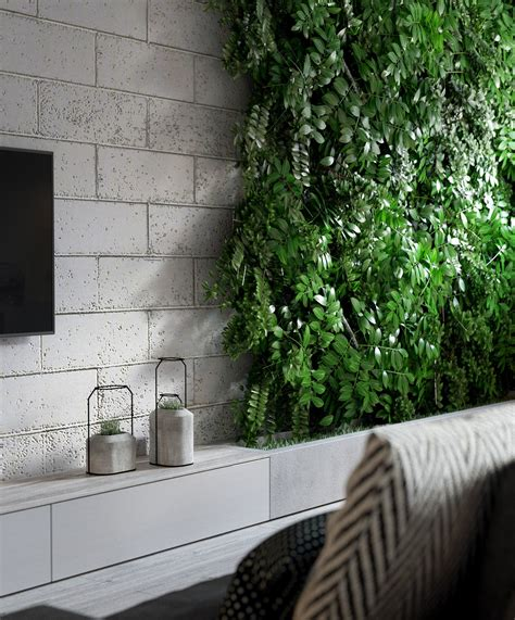 interior garden wall indoor wall garden ideas interior design ideas